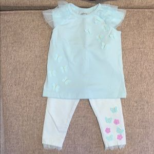 Infants pants set!